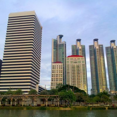 Finance Ministry To Discuss Stimulus Packages for Property Sector