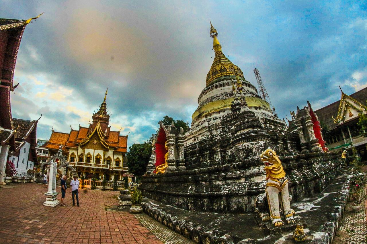 thailand temple-buddhism