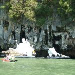 Ao Phang Nga National Park,