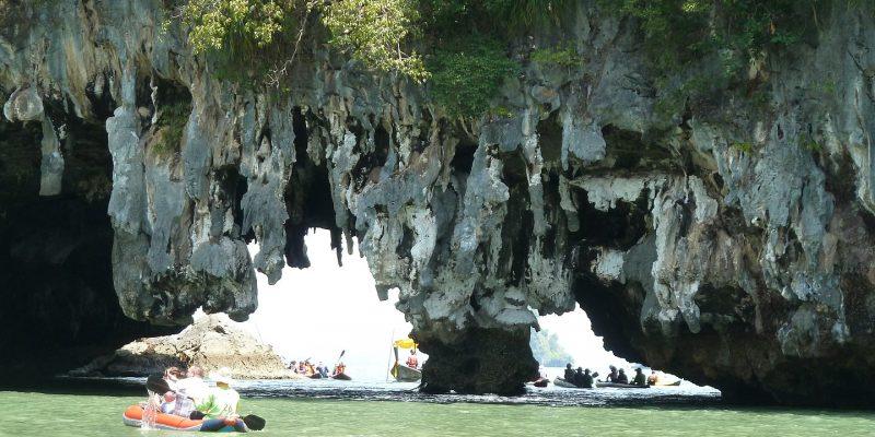 Ao Phang Nga National Park,
