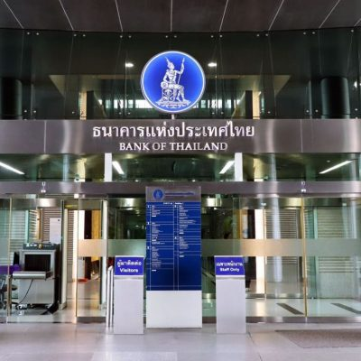 BoT Gets Ready to Address Stronger Baht