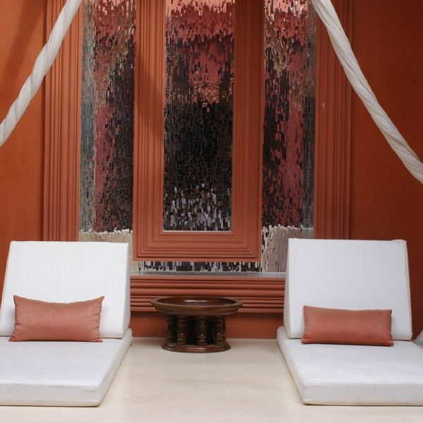 Thailand's Exceptional Spa and Massage Parlors