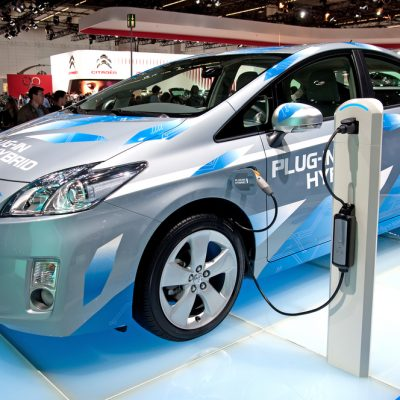 Energy Ministry Outlines Push for Electric Vehicles