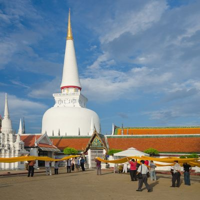 Tour Operators Record Rise in Demand for Spiritual Tours