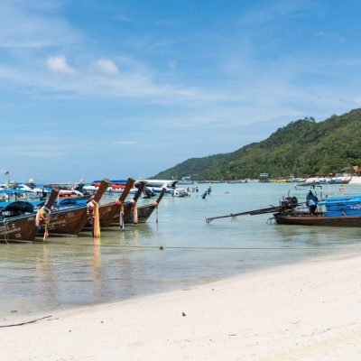 Thai Transport Minister Confirms Phuket Readiness to Receive Tourists