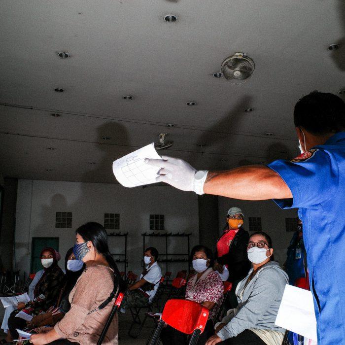 Quarantine Reduction