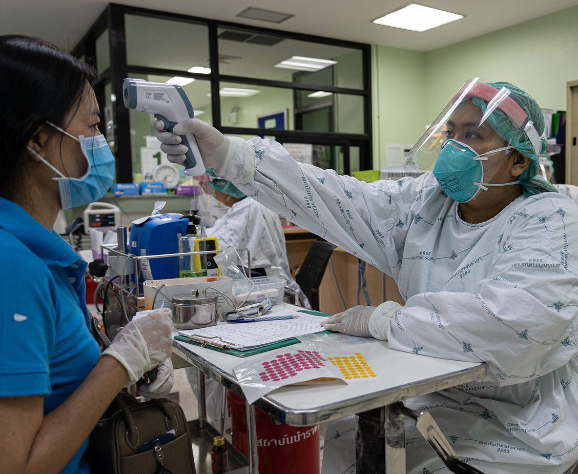 Reducing quarantine