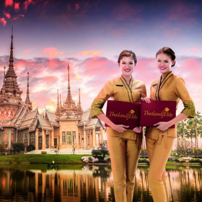 Thailand Elite Gets Approval For Work Permit, New Tourism Package Approved