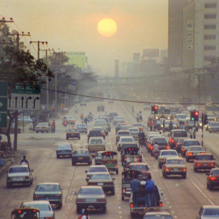 Bangkok Smog