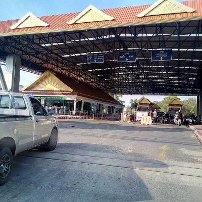 Thailand Set to Close Borders Despite High Season