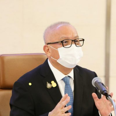 Deputy PM Says Pandemic Revealed Fragility of Tourism Reliant Economy