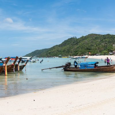 Govt Introduces Changes to Domestic Tourism Stimulus Package