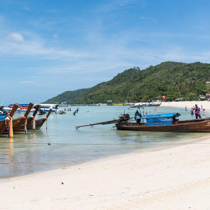 Phiphi Island