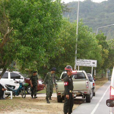 Phuket Cracks Down on Myanmar Arrivals