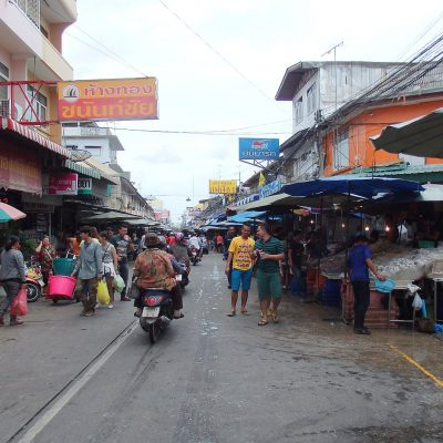 Food Industry Remains Optimistic Despite Samut Sakhon Outbreak