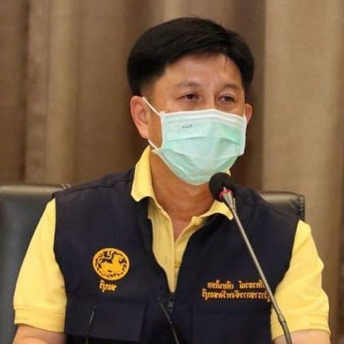 chonburi governor