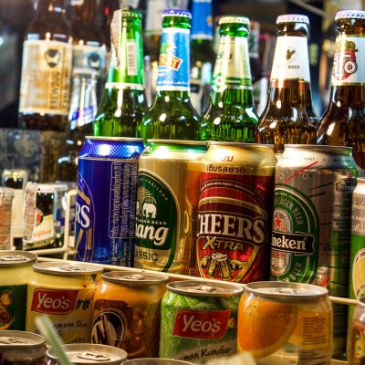 Alcohol Association Warns of Losses Due to Lockdown