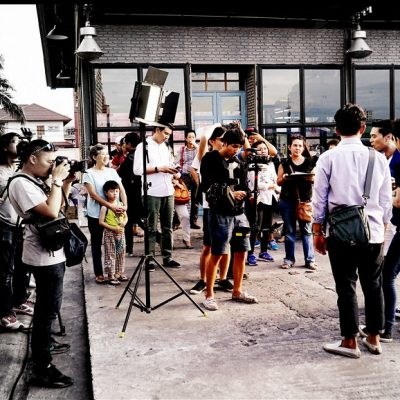 Tourism Ministry Wants to Earn THB3 Billion From Film Productions