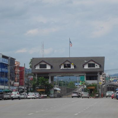 Mae Sot Braces for Mass Returnees