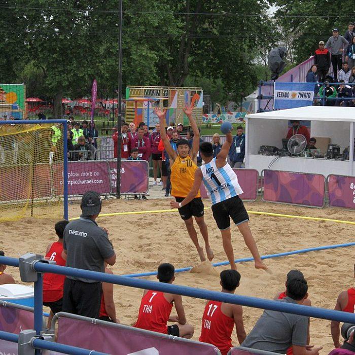 Sports Tournament