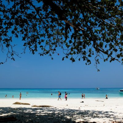 Thailand to Start Collecting Tourism Fee