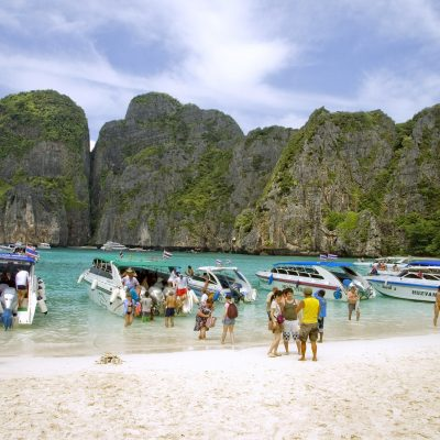 Tourism Operators Optimistic About Recovery Prospects