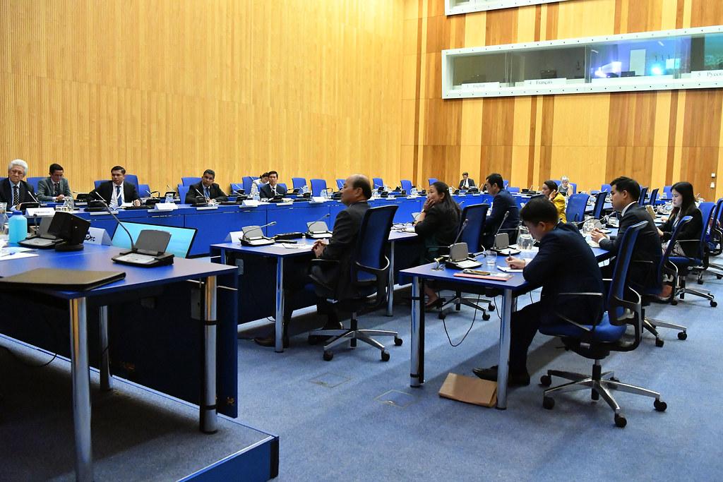 ASEAN meeting