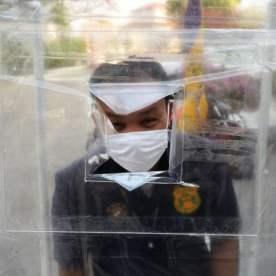 Thailand Finds 45 New COVID Cases in Past 24 Hours