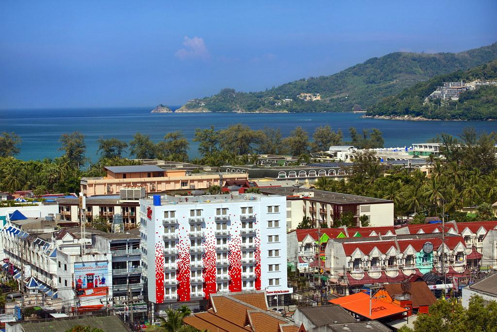 Phuket Businesses