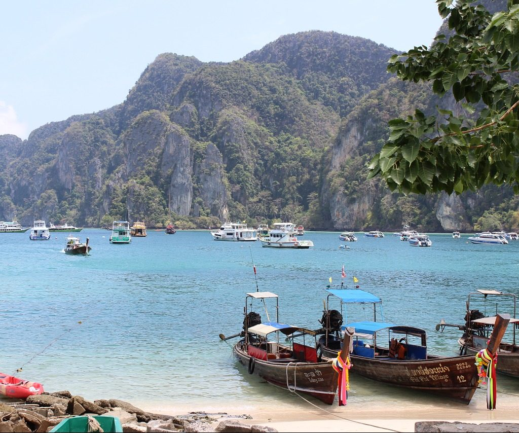 PhuketThailand