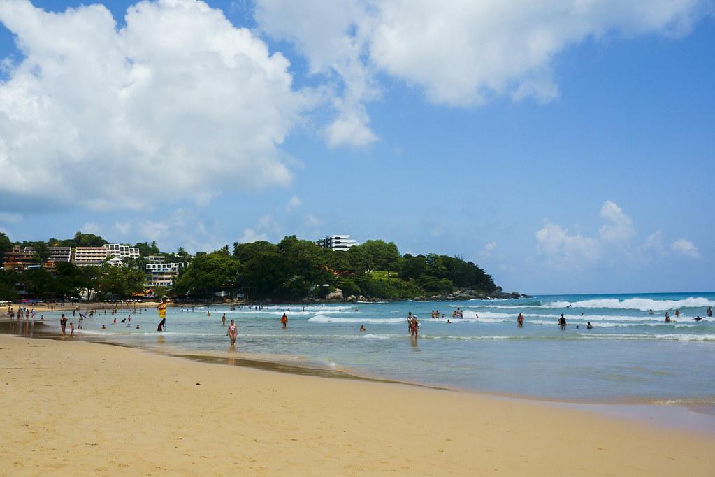 Plan for Phuket