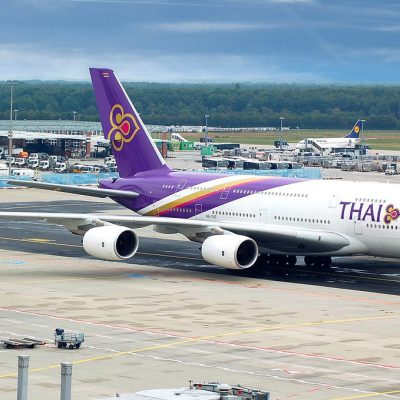 Aviation Authority Allows Airline Transit in Thailand