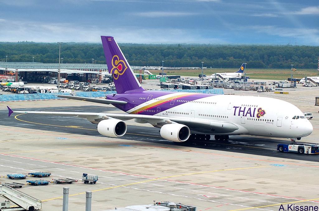 ThaiAirlines