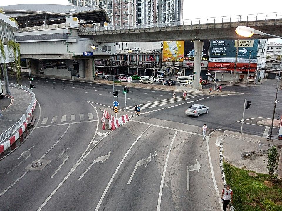 Bang Khae Nuea Subdistrict