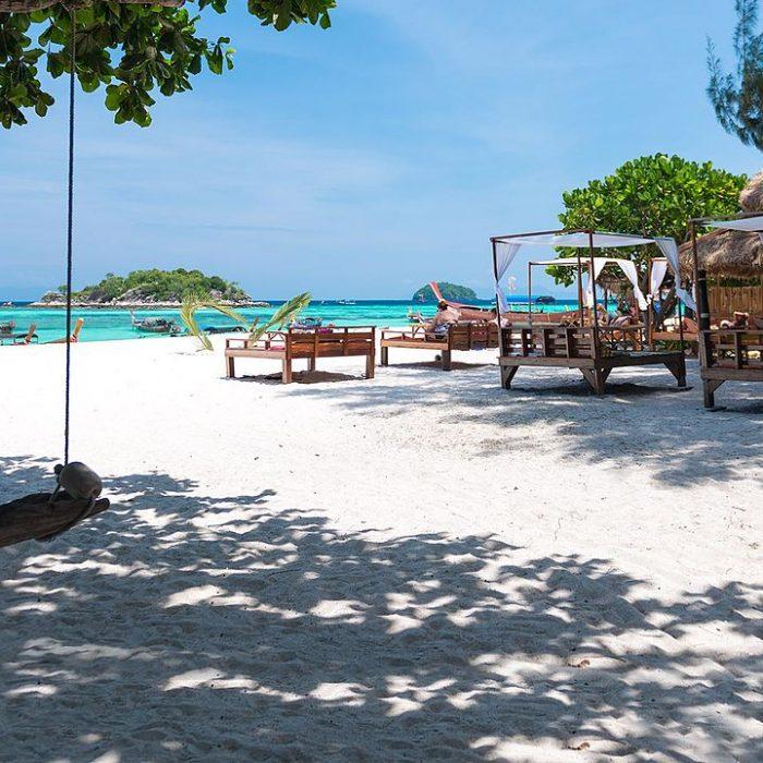 Koh Lipe Beach Resort