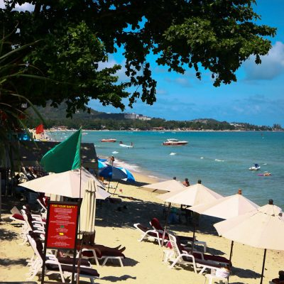 Koh Samui Wants No Quarantine Tourism