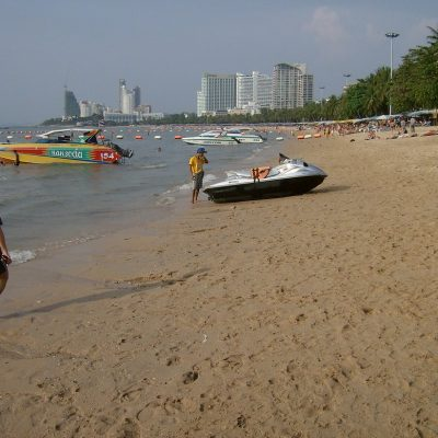 Pattaya Welcomes 98% Less Tourists in January