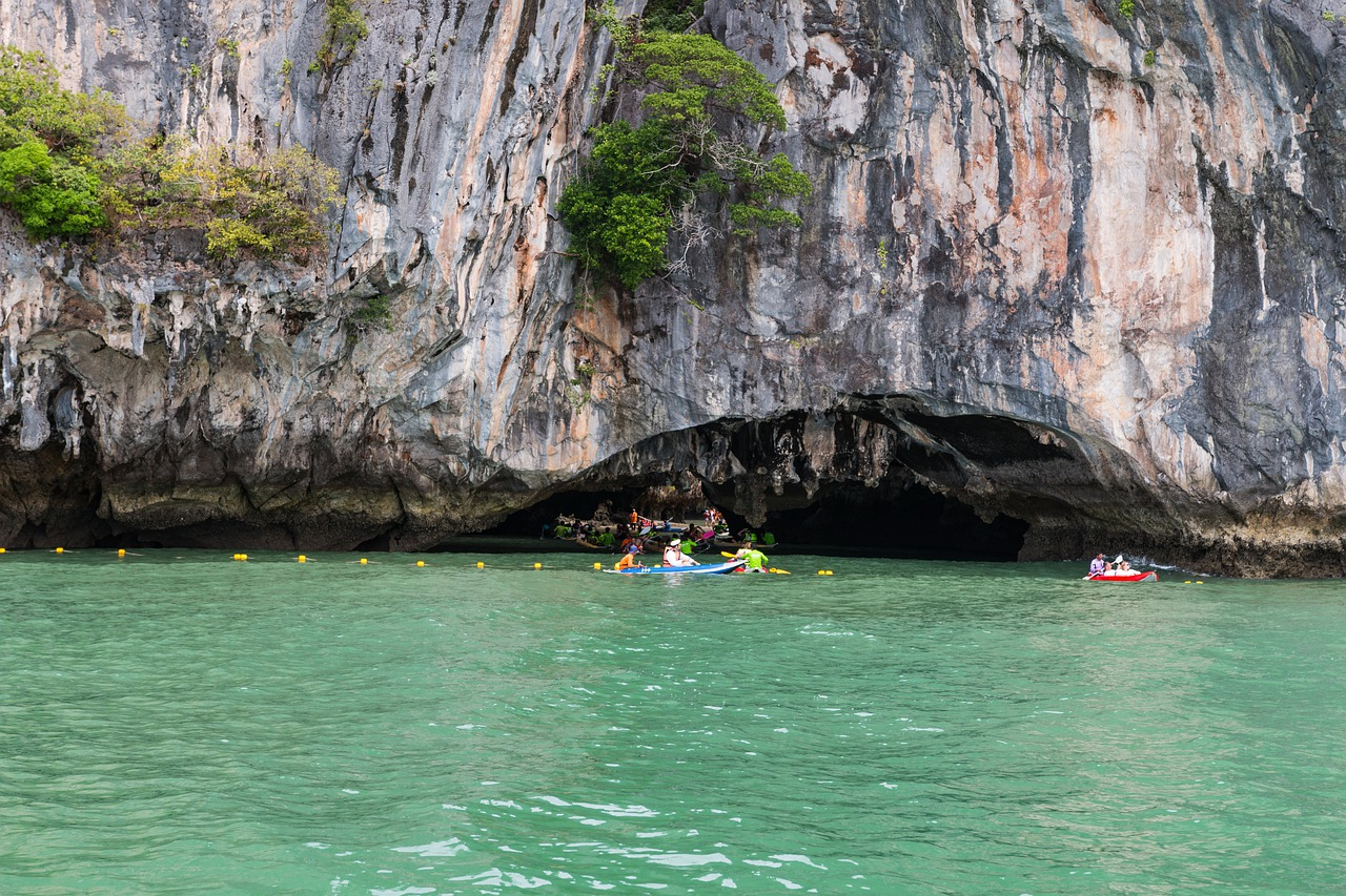 Phuket Cave