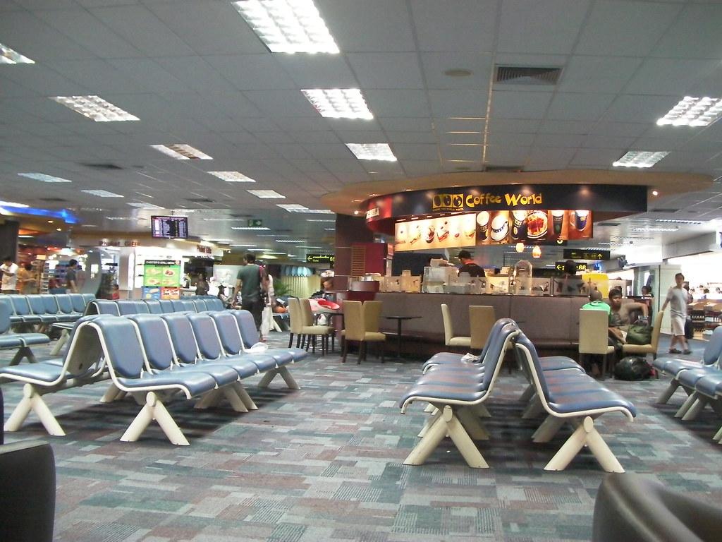 PhuketAirport