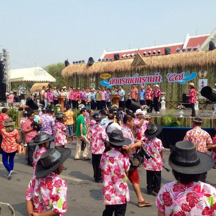 SongkranFestival