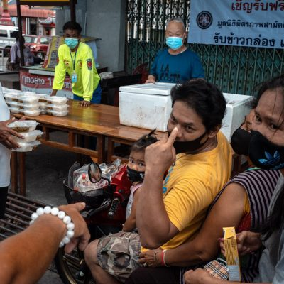 Thailand Reports 15 New Deaths From COVID-19