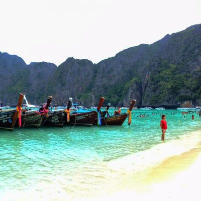 Government Revises Tourism Outlook Due to Third Wave