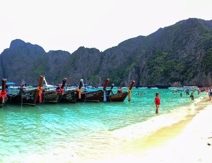 Island of Phiphi