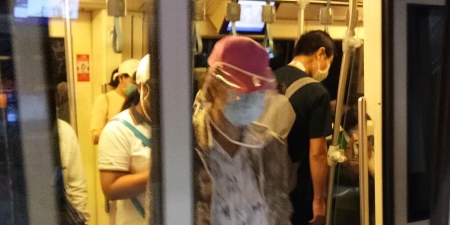 MRT Railway