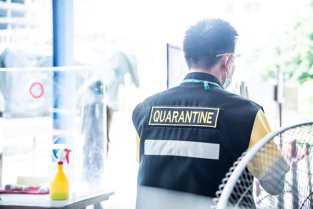 Shorter Quarantine