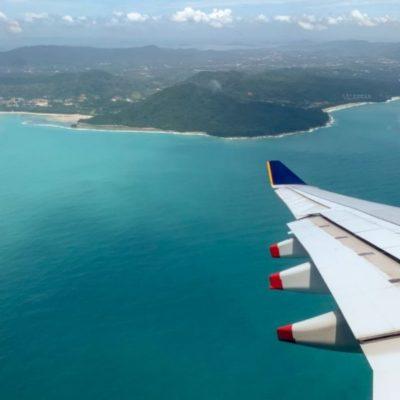 Phuket Will Begin Direct Flights On July 1.