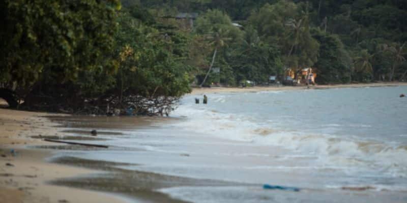 Khao Kad Beach