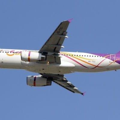Thai Airways OfferInternational Flights From Bangkok to 16 Countries