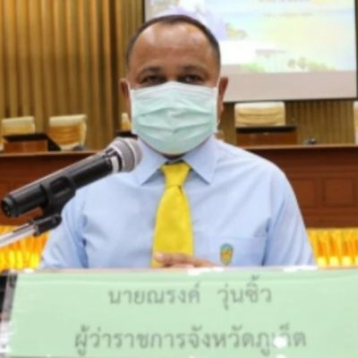 Phuket Sandbox Still Resumes – Phuket Governor