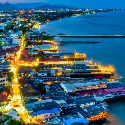 Thailand Property Takes Urban Flight